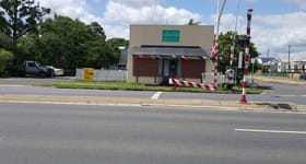 Factory, Warehouse & Industrial commercial property for sale at 23 Denison Street Rockhampton City QLD 4700