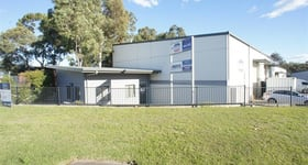 Factory, Warehouse & Industrial commercial property sold at Unit 1, 39 Glenwood Drive Thornton NSW 2322