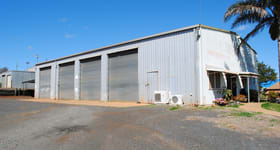 Factory, Warehouse & Industrial commercial property for lease at 362-364 Anzac Avenue - Tenancy 2 Harristown QLD 4350