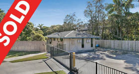 Development / Land commercial property sold at 23 Le Mans Drive Mermaid Waters QLD 4218