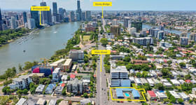 Hotel, Motel, Pub & Leisure commercial property for sale at 624 Main Street Kangaroo Point QLD 4169