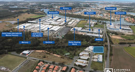 Development / Land commercial property sold at Lot 5 Gateway Court Coomera QLD 4209