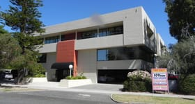Offices commercial property sold at Suite 10/ 2 Hardy Street South Perth WA 6151
