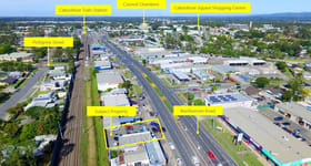 Shop & Retail commercial property for sale at 75 Beerburrum Road Caboolture QLD 4510