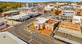 Medical / Consulting commercial property sold at 2 Russell Street Toowoomba City QLD 4350