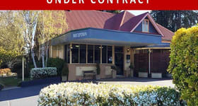 Hotel, Motel, Pub & Leisure commercial property sold at Armidale NSW 2350