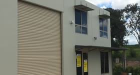 Factory, Warehouse & Industrial commercial property sold at 4/33 Central Park Drive Yandina QLD 4561