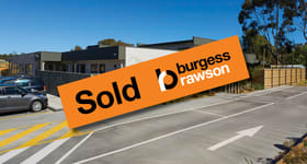 Offices commercial property sold at 174 Jobs Gully Road Bendigo VIC 3550