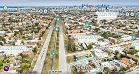 Development / Land commercial property sold at 551 and 553 Dandenong Road Armadale VIC 3143