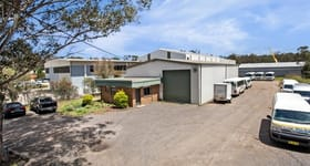 Factory, Warehouse & Industrial commercial property sold at 58 Gardiner Street Rutherford NSW 2320