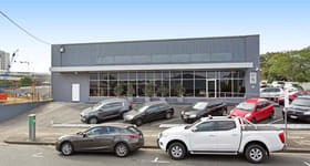 Offices commercial property sold at 6 Overend Street East Brisbane QLD 4169