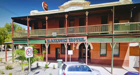 Hotel / Leisure commercial property for sale at Railway Boort VIC 3537