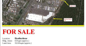 Factory, Warehouse & Industrial commercial property sold at 2256 Pacific Hwy Heatherbrae NSW 2324