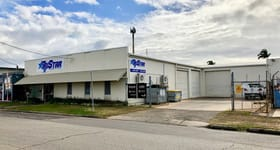Factory, Warehouse & Industrial commercial property sold at 22 Cottell Street Hyde Park QLD 4812