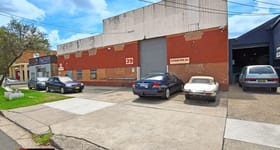 Factory, Warehouse & Industrial commercial property sold at 37-39 Mary Parade Rydalmere NSW 2116