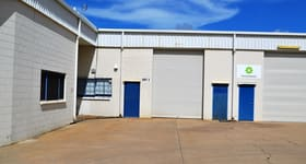 Factory, Warehouse & Industrial commercial property for sale at Unit 3 -58 PILKINGTON STREET Garbutt QLD 4814