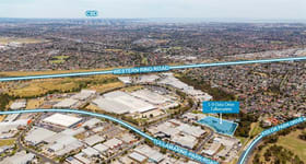 Factory, Warehouse & Industrial commercial property sold at 5-9 Elata Drive Tullamarine VIC 3043
