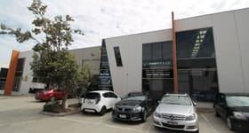Factory, Warehouse & Industrial commercial property sold at 4/385 McClelland Drive Langwarrin VIC 3910