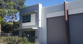 Factory, Warehouse & Industrial commercial property sold at 19/172 North Road Woodridge QLD 4114