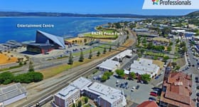 Offices commercial property sold at Unit 10, Foreshore House, 89 Proudlove Parade Albany WA 6330