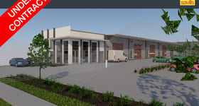 Factory, Warehouse & Industrial commercial property sold at 2/25 Enterprise Street Caloundra West QLD 4551