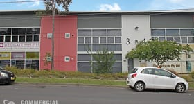 Offices commercial property sold at 3/364 Park Road Regents Park NSW 2143