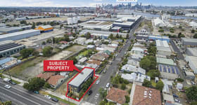 Offices commercial property sold at 231 Hyde Street Yarraville VIC 3013