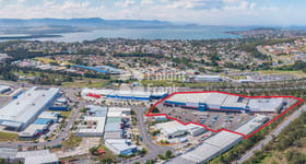 Factory, Warehouse & Industrial commercial property sold at 9 Durgadin Drive Albion Park Rail NSW 2527