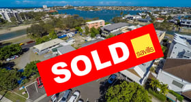 Shop & Retail commercial property sold at 1/101 Brisbane Road Mooloolaba QLD 4557