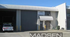 Factory, Warehouse & Industrial commercial property sold at 3/14 Rodwell Street Archerfield QLD 4108
