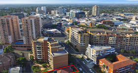 Development / Land commercial property sold at 15 West Street Hurstville NSW 2220
