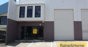 Factory, Warehouse & Industrial commercial property for sale at 8/16-18 Riverland Drive Loganholme QLD 4129