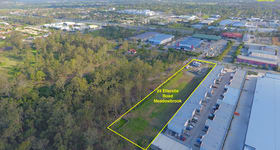 Development / Land commercial property sold at 24 Ellerslie Road Meadowbrook QLD 4131
