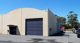 Factory, Warehouse & Industrial commercial property sold at 17/27-29 Morton Street Chinderah NSW 2487
