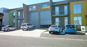 Factory, Warehouse & Industrial commercial property sold at 22 & 24 Eton Street Preston VIC 3072