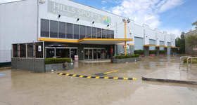 Factory, Warehouse & Industrial commercial property sold at 20 Distribution Place Seven Hills NSW 2147