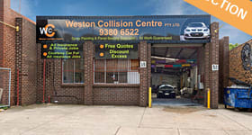 Offices commercial property sold at 57-59 Weston Street Brunswick VIC 3056