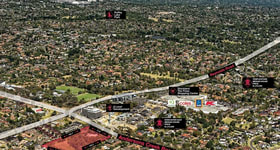 Development / Land commercial property sold at 152 Andersons Creek Road Doncaster East VIC 3109