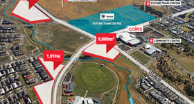 Development / Land commercial property sold at 1 Harvest Home Rd & Edgars Road Epping VIC 3076