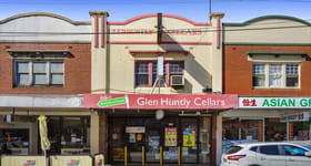 Shop & Retail commercial property sold at 1128 Glen Huntly Road Glen Huntly VIC 3163