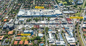 Development / Land commercial property sold at 1-3 Wayman Place Merrylands NSW 2160