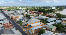 Medical / Consulting commercial property sold at 317 Kent Street Maryborough QLD 4650