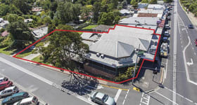 Shop & Retail commercial property sold at 1537-1539 Burwood Hwy Tecoma VIC 3160