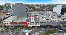 Development / Land commercial property sold at 12-14 Churchill  Avenue Strathfield NSW 2135