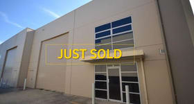 Factory, Warehouse & Industrial commercial property sold at Unit 5/17 Bellevue Street South Nowra NSW 2541
