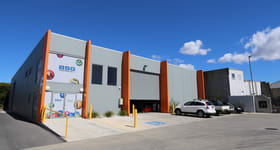 Factory, Warehouse & Industrial commercial property sold at 6/16-18 Goodman Court Launceston TAS 7250