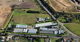 Development / Land commercial property sold at 177-179 Old Dandenong Road Heatherton VIC 3202