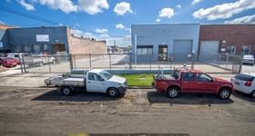 Factory, Warehouse & Industrial commercial property sold at 56 & 58 Rosedale Avenue Greenacre NSW 2190