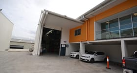 Factory, Warehouse & Industrial commercial property sold at 4/95 Burrows Road Alexandria NSW 2015