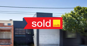 Factory, Warehouse & Industrial commercial property sold at 50-52 Alexandra Parade Clifton Hill VIC 3068